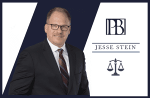 maryland civil litigation lawyer Jesse Stein