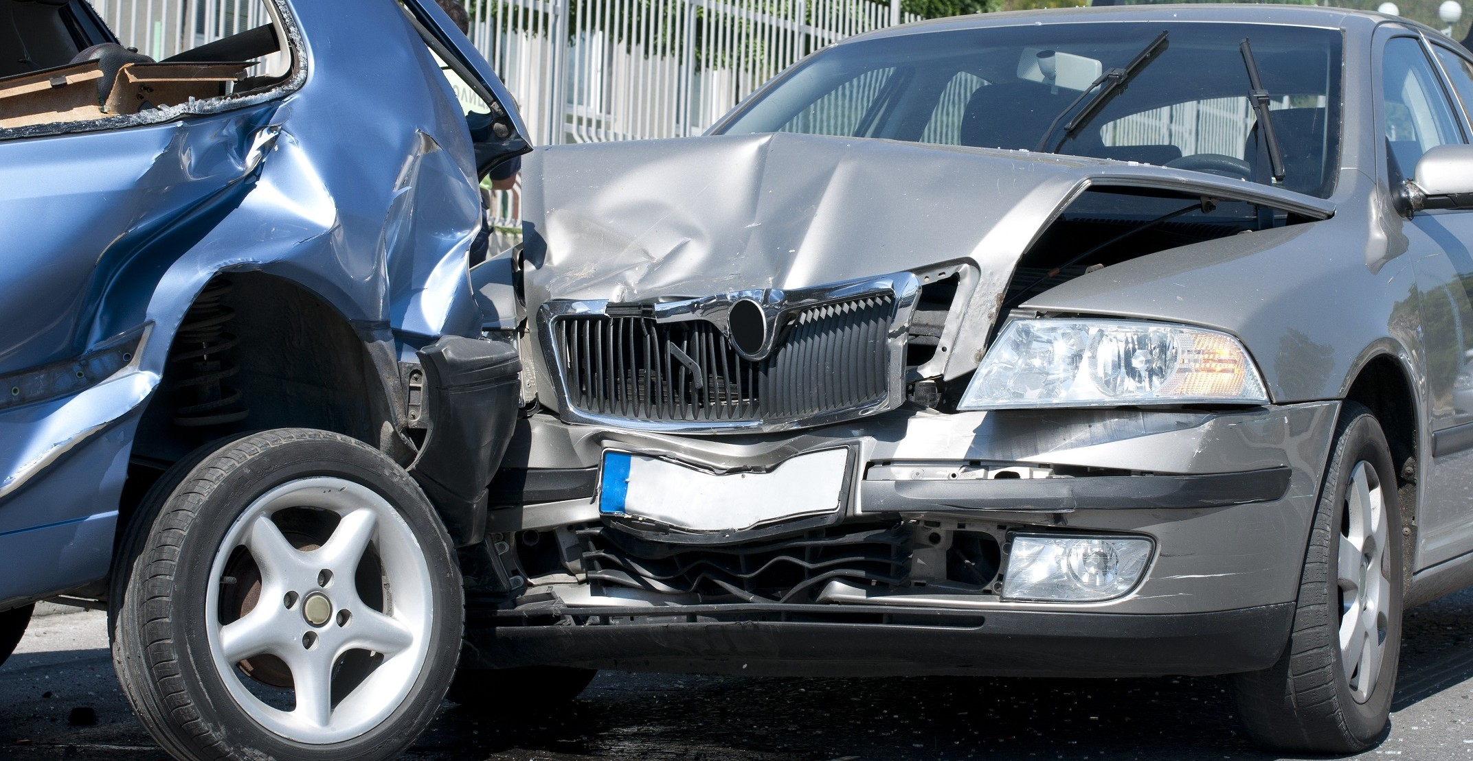 Car Accident Attorney in Maryland